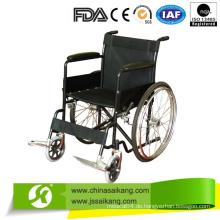 Faltbarer Design Rollstuhl für Behinderte (CE / FDA / ISO)