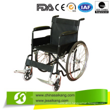 Foldable Design Wheelchair for Disabled (CE/FDA/ISO)
