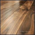 Revestimento de madeira maciça da acácia da categoria de ABC / revestimento do parquet