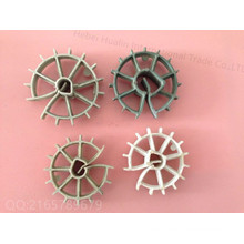 Plasti Cwheel, Plastic Spacer Steel Bar Chair Concrete Pouring
