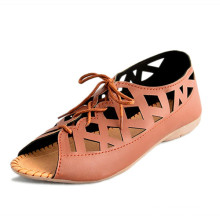 lastest comfortable sexy women's flat sandals