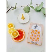 Дезинфицирующее спрей увлажняющий и антимикробный 38 мл Апельсиновый цитрусовый аромат.