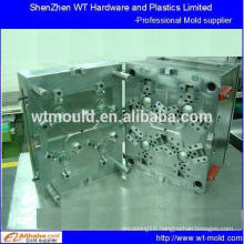 plastic injection mould maker for auto tools