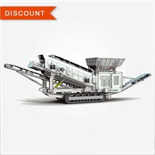Gypsum Gold Stone Crushing Equipment