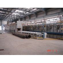 Roller-Hearth Quenching And Tempering Furnace (Industrial Furnace)