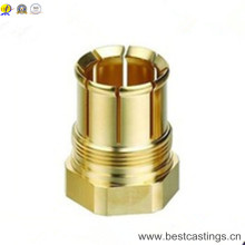 High Quality Brass CNC Turning Parts