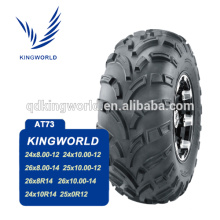 26x8-14 26x10-14 all terrain utv tire