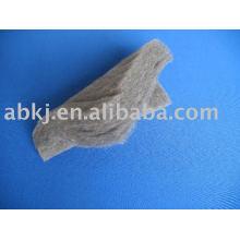guata de carbón de bambú