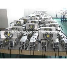 Водонепроницаемые светодиодные модули ROHS IP65 CE ROHS 50W BridgeLux 130Lm / w 4000K для уличных светодиодных светильников