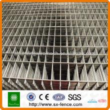 Paneles De Cerca De Metal Baratos, Paneles De Cerca De Alambre Soldados