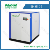 CE certificated variable frequency air compressor