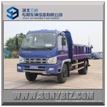 3t à 5t Forland 4X4 Dump Truck