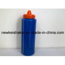 Förderung geben weg Flasche, 750ml Förderung-Plastikwasser-Flasche