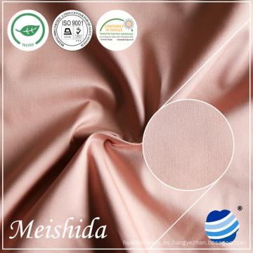 MEISHIDA 100% algodón taladro 80/2 * 80/2/133 * 72 diseño de la tela textil más último