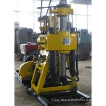 Gummiraupenkette Crawler-Montiert Wasser-Ölplattform-Maschine