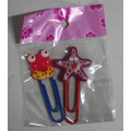starfish Book Mark Clip