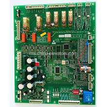 OTIS 506 Escalator ECB Mainboard GBA26800AR2