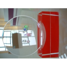 1.60 Aspherical Super-Hard Optical Lens for Everyone
