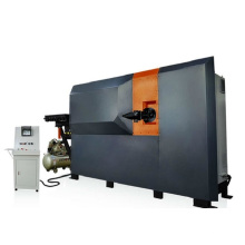 Preço direto da fábrica cnc wire bend cut machine