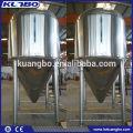 Bier Gärtank für die Herstellung von Craft Beer