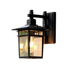 Светодиодная простая уличная лампа