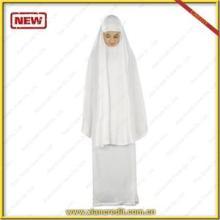 Hot sale latest burqa designs prayer dress for women