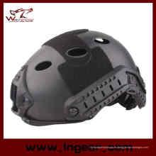 Venta caliente estilo militar táctico Pj casco para Airsoft