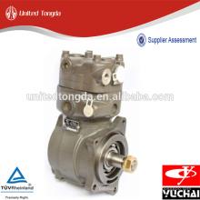 Yuchai air compressor for MS300-3509100