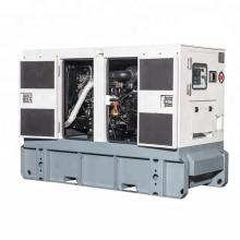 Fournisseur de générateur diesel OEM de la Chine, groupe électrogène silencieux du moteur diesel 10KW
