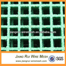 Gritted Surface FRP Fiberglass Grating (China factory)