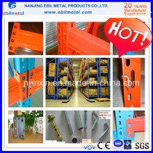 Stahllagerpalettenregale für industrielle Lagerung