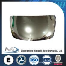 3 milímetros espelho de vidro com preço barato ônibus treinador acessórios HC-M-3014