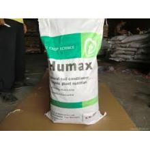 Organisches wasserlösliches Düngerpulver Kaliumhumat
