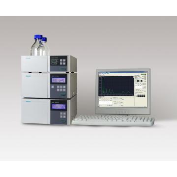 Cromatografia Líquida com Ex-1600 graus
