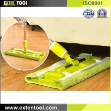 Indoor Cleaning Tool, Catch Flat Mop