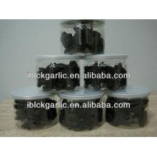 Peeled Black Garlic---Made of First-top Fresh Garlic