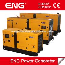 Большая распродажа дизельный генератор мощностью 20 кВт с двигателем Mitsubish