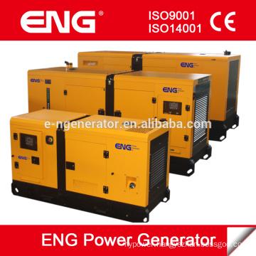 top quality 24 kw diesel generator with Mitsubish engine