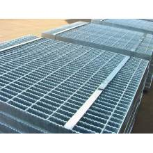 Galvanized Steel Grating Platform for Floor Walkway