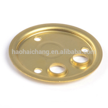 ShenZhen OEM brass flange valve used for home appliances