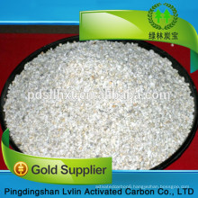 Natural 0.5-1mm medical stone for mushroom cultivation
