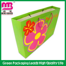 Wholesale fashion paper loot gift bags for birthday party