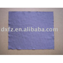 optical cleaning cloth/microfiber/embossed printing