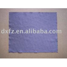 Оптическая ткань для чистки / микрофибра / тиснение
