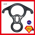 For Aerial Yoga A235 Forged Aluminum Figure 8 Descender