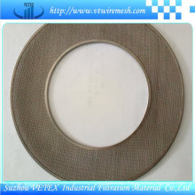 Borded Wire Mesh Filter Disc