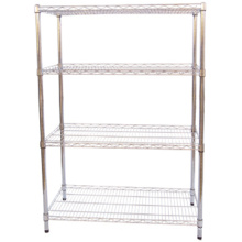 Factory directly selling steel wire shelving/ steel shelving units /steel shelving systems