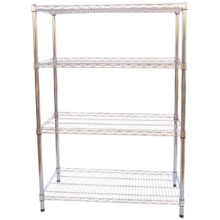 Funny and colourful wire basket shelving wire mesh shelving wire closet shelving