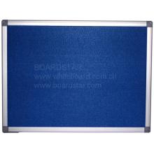 Alinhado em alumínio Quadro de Feltro / Quadro de Avisos (BSFCO-K)