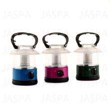 12PCS светодиодный мини кемпинг фонарь (23-1Q0912)